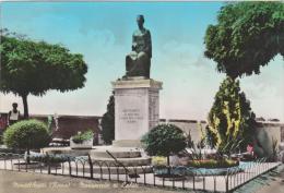 MONTELIBRETTI  (ROMA)  -F/G   ACQUARELLATA (230714) - Italy