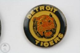 Detroit Tigers - Pin Badge  #PLS - Béisbol