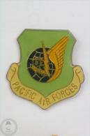 Pacific Air Forces - Pin Badge  #PLS - Militares