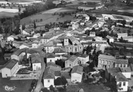 AVEIZIEUX VUE GENERALE AERIENNE - Frankrijk