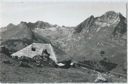 Chalet Du Pralet, Vanil-Noir, Foliéran, Brenleire - FR Fribourg