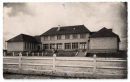 Evrecy, Les écoles, 1954, éd. Marco N° 3 - Altri Comuni
