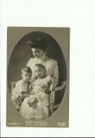 Kronprinzessin  Cecilie - Royal Families