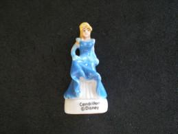 Fève De La Série Héros Et Princesses - Cendrillon - 2005 - Disney