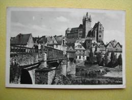 DIEZ. Le Château. - Diez
