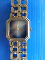 OROLOGIO BAUME & MERCIER ARGENTO DONNA VINTAGE LADY WATCH SWISS 1970 - Horloge: Juwelen