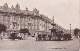 PC Bath - Pulteney Street - 1929 (7108) - Bath