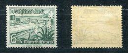 D. Reich Michel-Nr. 654 Ungebraucht - Duitsland
