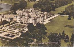 PC Blenheim Palace - Ca. 1950  (7111) - England