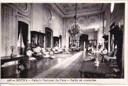 PC Sintra - Palacio Nacional Da Pena - Sala De Recepcoes (7115) - Sonstige