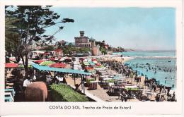 PC Costa Do Sol - Trecho Da Praia Do Estoril (7122) - Sonstige