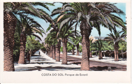 PC Costa Do Sol - Parque Do Estoril (7124) - Portugal