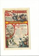 Hazebrouck Cortège Historique ( Carte Couleur Cachet 1912 ) TRES RARE !!!! - Hazebrouck