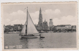 Anvers -  La Rade  .