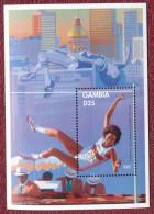 MNH BLOCK   HIGH JUMP   MEYFARTH - Athlétisme
