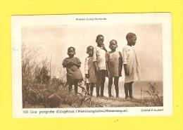 Postcard - Mozambique    (16066) - Mozambique