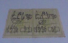 Stamp - Belgique, Belgie, Belgium, Aditional Stamp - België