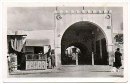 Tunisie / NABEUL -- Entrée Des Souks. - Tunisia
