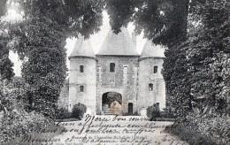 [91] Essonne> Non Classés Boutigny Chateau De Bellebat - Ohne Zuordnung