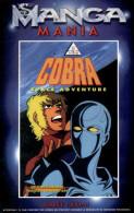 Manga  Mania °°°° Cobra Space Adventure Vol 2 - Enfants & Famille