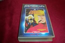 Manga  Mania °°°° Cobra Space Adventure Vol 4 - Enfants & Famille