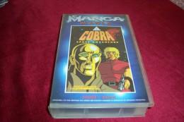 Manga  Mania °°°° Cobra Space Adventure Vol 3 - Enfants & Famille