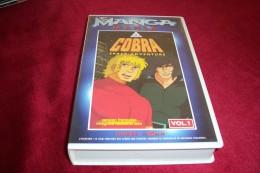 Manga  Mania °°°° Cobra Space Adventure Vol 1 - Enfants & Famille