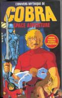 Manga  Mania °°°° Cobra Space Adventure  Remasterisé - Enfants & Famille