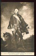 CPA Neuve Peinture De REYNOLDS Portrait De L. P. J. D'Orléans Duc De Chartres - Peintures & Tableaux