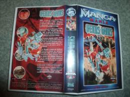 Manga  Mania °°°° Venus Wars - Enfants & Famille