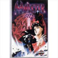 Manga   °°°°    Monster City - Enfants & Famille