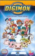 Digimon Monster °°°°digimonde Nous Voila  Vol 1 - Enfants & Famille