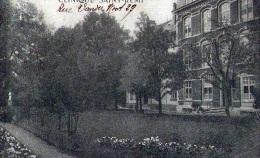 Bruxelles :  Clinique St-Remi (1920) - Santé, Hôpitaux