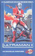 Ultraman II Les Nouvelle Aventures - Enfants & Famille