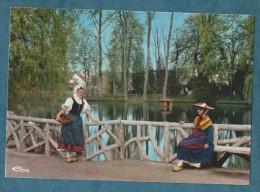 70 - LES GAUCH´NOTS ET GAUCH´NOTTES - SOUS-PREFECTURE DE LURE-HAUTE-SAONE JOLIE- Non écrite -2 Scans-10.5 X 15- CIM - Trachten & Folklore