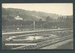 Belgique - Vallée De La Meuse - Les Jardins Du Chateau De Freyr - Hastière