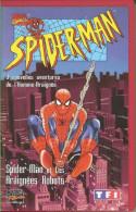 Spider-man °°° Spider Man Et Les Araignees Robots - Enfants & Famille