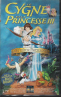 Le Cygne Et La Princesse III  °°° Le Tresor Enchanté - Enfants & Famille