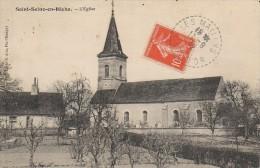 21 SAINT-SEINE-en-BACHE   L'Eglise - France