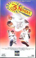 Les 3 Ninjas °°° - Enfants & Famille