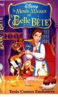Walt Disney °°°°  La Belle Et La Bete - Enfants & Famille