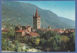 SUSA (Torino) - F/G Colore (250609) - Italia