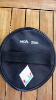 RARE LEGION ETRANGERE HOUSSE COFFRET 5 COMPARTIMENTS PORTE MEDAILLES / INSIGNES / ATTRIBUTS NOEL 2010 4� RE ETAT EXCELLE