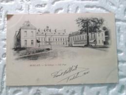 MORLAIX  Le Collège - Morlaix