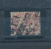 1880. Zypern (Cyprus) - English Colonies :) - Unclassified
