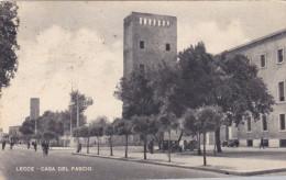 LECCE ,  Italy , 1910s ; Casa Del Fascio - Lecce
