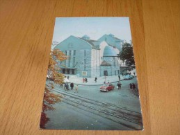 Tallinn V. Kingisepp State Drama Theatre - Estonia