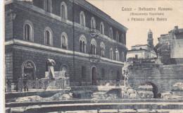 LECCE ,  Italy , 1900-10s ; Anfiteatro Romano - Lecce