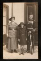 Girl Guides - Old Postcard (1922) Uniforms, Scoutism  // Pfadfinderinnen - Pfadfinder-Bewegung
