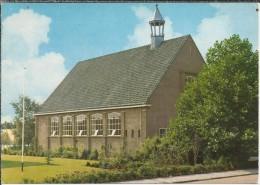 NL.- Veen. Kerk Van De Gereformeerde Gemeente. 2 Scans - Netherlands